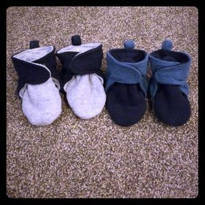 Shoes - Babies booties